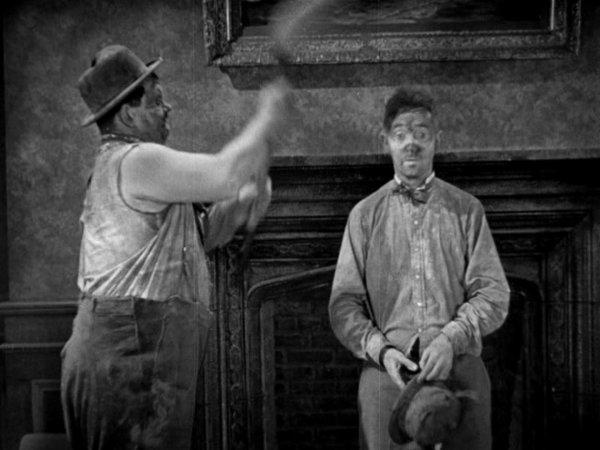 Dirty Work 1933 Movie