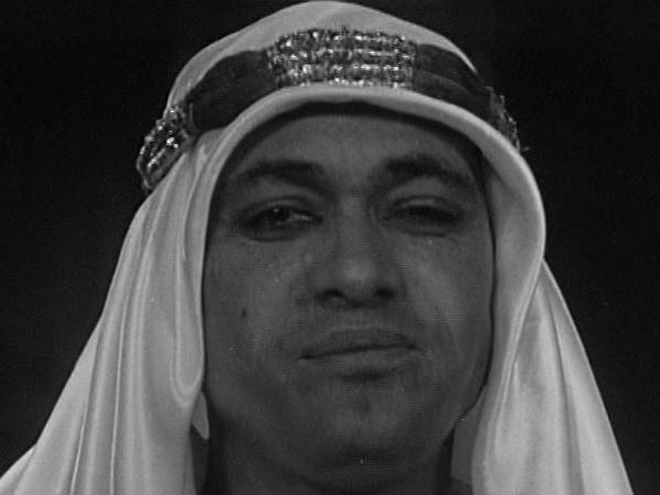Hadji Ali Net Worth