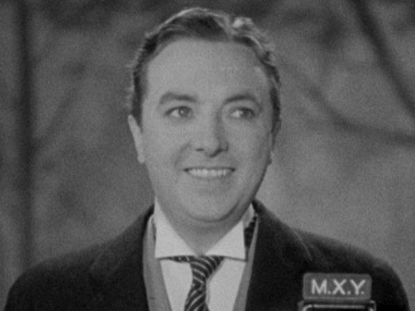 Jack Haley The Hard Wizard of Oz Quiz