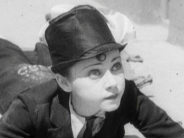 Marion Byron imdb