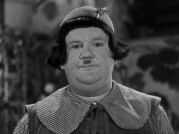 Image result for oliver hardy toyland