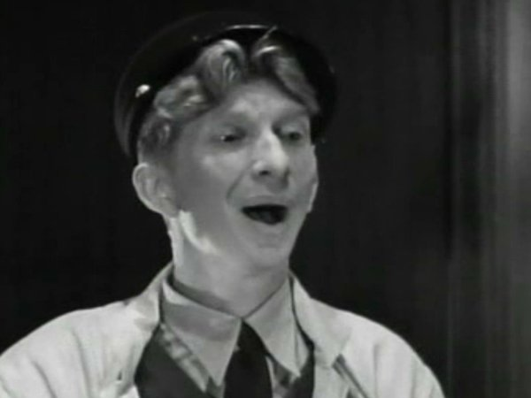 sterling holloway find a grave